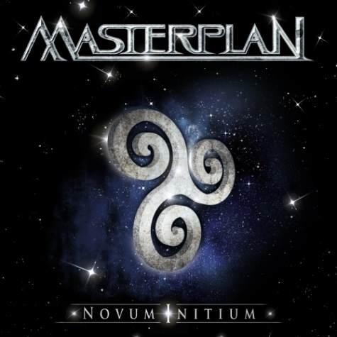 Masterplan - Novum Initium cover