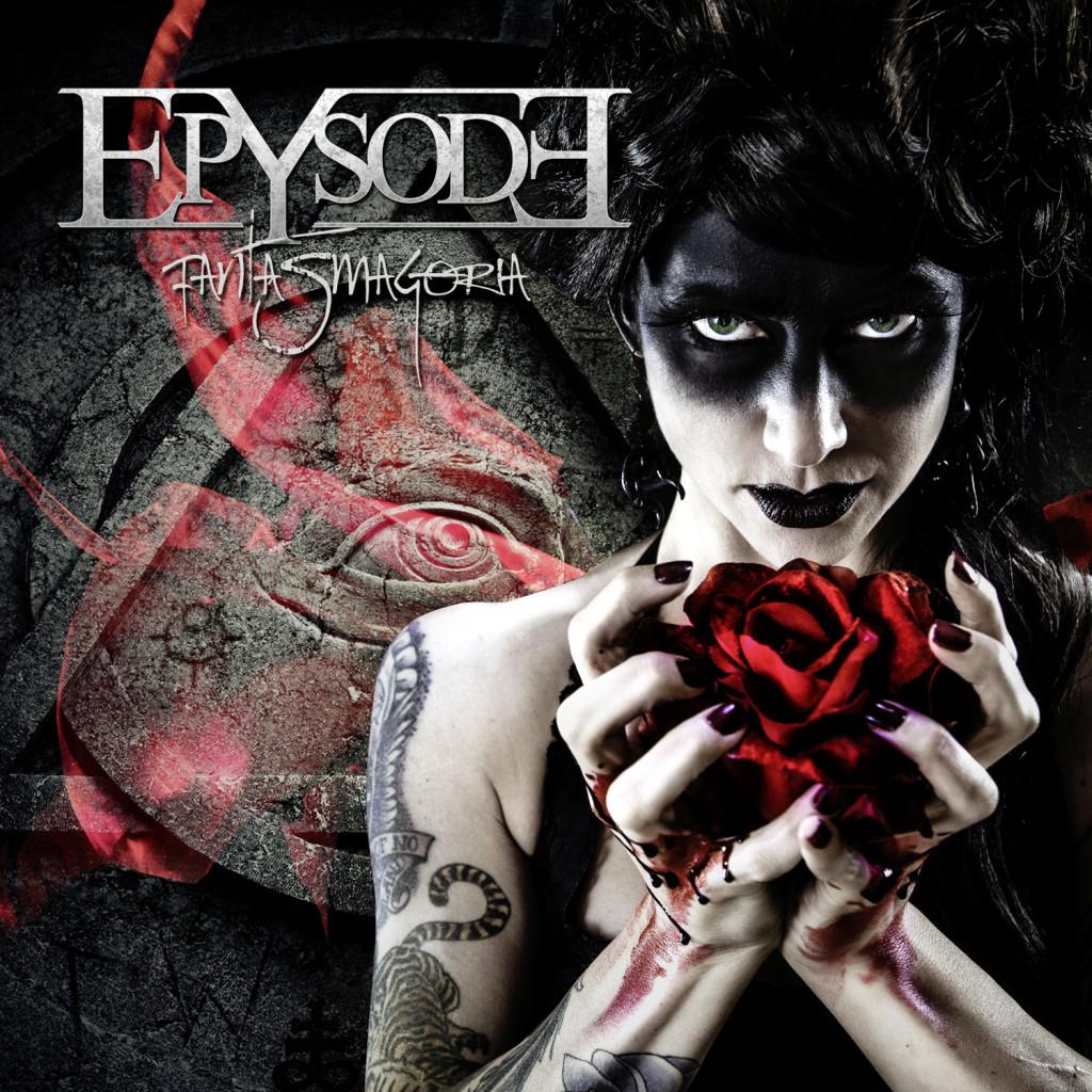 Epysode - Fantasmagoria cover