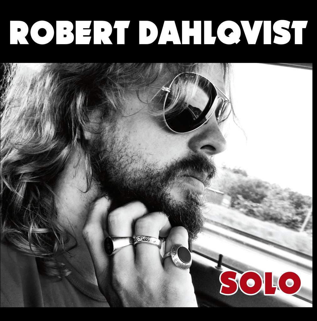 Robert Dahlqvist Solo Cover
