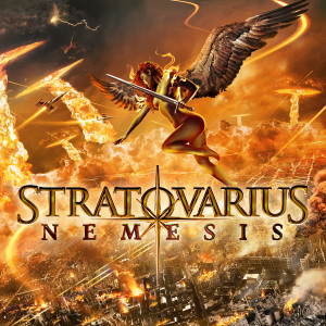 Stratovarius Nemesis Cover