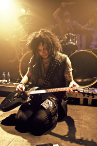 The Defiled @ The Sugar Factory