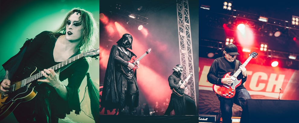 Tuska Festival Day-By-Day Review